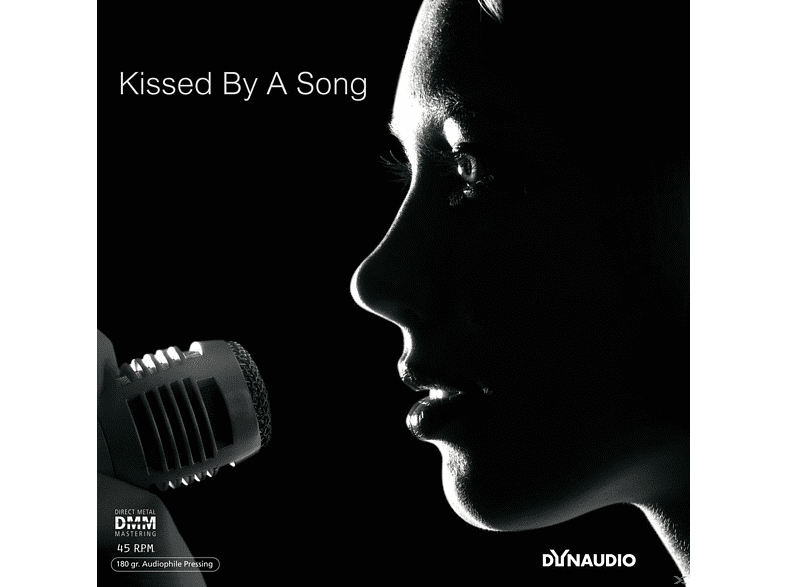 VARIOUS - Kissed By A Song [Vinyl]