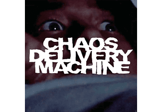 Chaos Delivery Machine - BURN MOTHERFUCKER BURN [Vinyl]