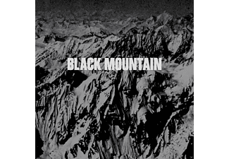 Black Mountain - Black Mountain (10th Anniversary Li [LP + Download]