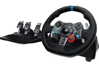 LOGITECH Volant PC G29 Driving Force PS3 / PS4