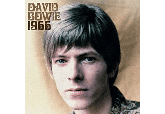 David Bowie - 1966 [CD]