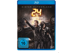24 - Live Another Day - Staffel 9 [Blu-ray]