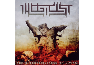 Illogicist - The Unconsciousness Of Living - (CD)