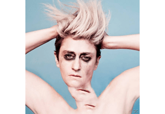 Peaches - Rub - (LP + Download)