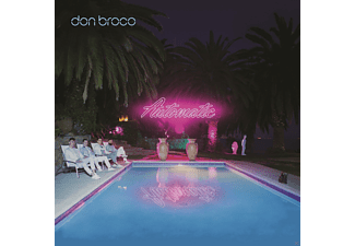 Don Broco - AUTOMATIC [CD]