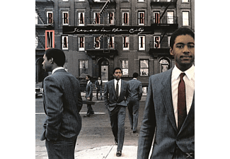 Branford Marsalis - SCENES IN THE CITY - (Vinyl)