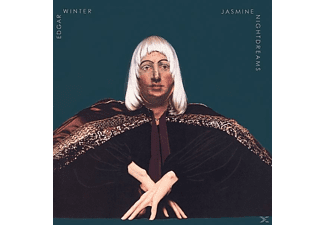 Edgar Group Winter - Jasmine Nightdreams - (CD)
