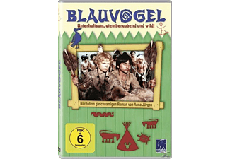 Blauvogel - (DVD)
