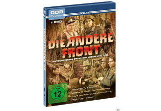 Die andere Front - (DVD)