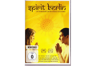 Spirit Berlin - (DVD)