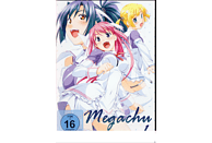 Megachu Vol. 1 [DVD]