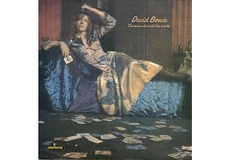 David Bowie - The Man Who Sold the World (CD)
