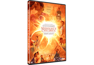 Midnights Children DVD