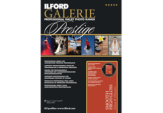 ILFORD Prestige Smooth High Gloss A3+ 25 st Fotopapper