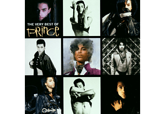 Prince - The Very Best Of Prince CD