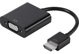 VIVANCO HDMI - VGA Adapter