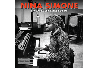 Nina Simone - MY BABY JUST CARES FOR ME (180G/GATEFOLD) - (Vinyl)