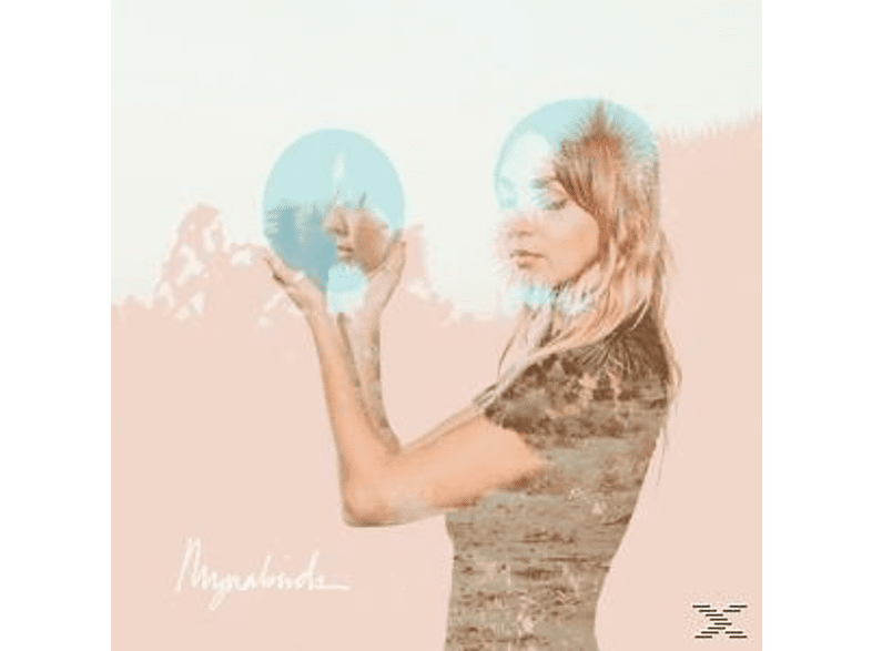 The Mynabirds - LOVERS KNOW [CD]