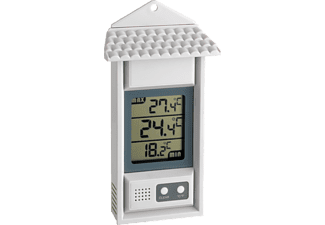 TFA 30.1039, Digitales Thermometer