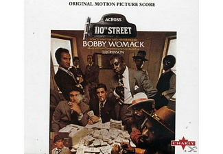 Bobby Womack - Across 110st Street (Limited Edition) - (Vinyl)
