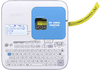 CASIO KL-G 2, Label Printer