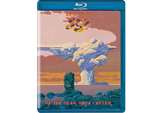 Yes - Like It Is - Yes At The Mesa Arts Center (Blu-ray)