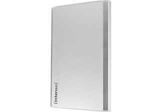 INTENSO Memory Home USB 3.0 500 GB - Silver