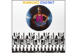 Rodriguez - Cold Fact - (Vinyl)