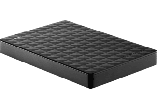 SEAGATE Externe harde schijf 1 TB Expansion Portable (STEA1000400)