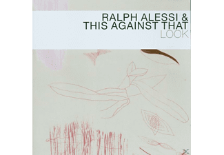 Alessi Ralph - Look - (CD)