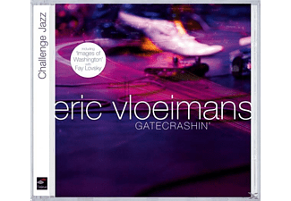 Eric Vloeimans - Gatecrashin' - (CD)