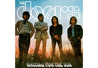 The Doors - Waiting for the Sun [Vinyl]