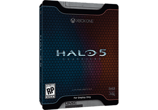 Halo 5: Guardians Limited Editie NL Xbox One