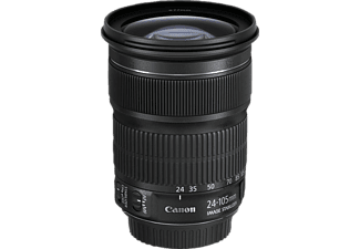 CANON Standaardlens EF 24-105mm F3.5-5.6 IS STM (9521B005AA)