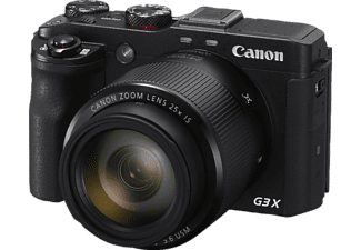 CANON Appareil photo bridge PowerShot G3 X (0106C002AA)