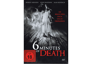 6 Minutes Of Death - (DVD)