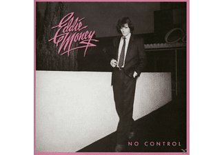 Eddie Money - No Control (Lim.Collector's Edition) - (CD)