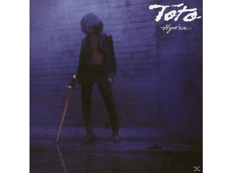Toto - Hydra (Lim.Collector's Edition) [CD]