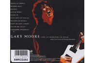 Gary Moore - Live At The Monsters Of Rock [CD]