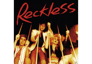 Reckless - Reckless (Special Edition+Bonus Tracks) - (CD)