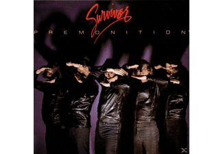 Survivor - Premonition (Special Edition) - (CD)