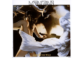 Melidian - Lost In The Wild - (CD)