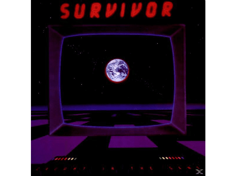Survivor - Caught In The Game [CD]