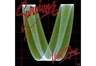 Survivor - Vital Signs - (CD)