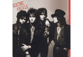 Electric Angels - Electric Angels - (CD)