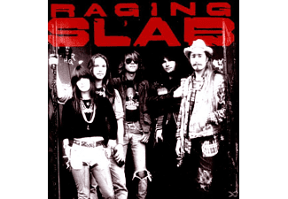 Raging Slab - Raging Slab (Lim.Collector's Edit.) - (CD)