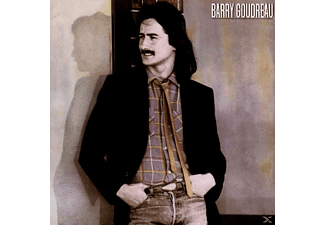 Barry Goudreau - Barry Goudreau - (CD)