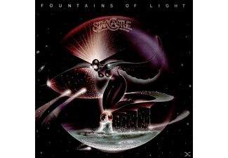 Starcastle - Fountains Of Light (Lim.Collector's Edit.) - (CD)