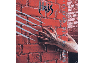 Helix - Wild In The Streets (Lim.Collector's Edit.) [CD]