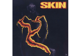 Skin - Skin (Lim.Collector's Edit.) - (CD)